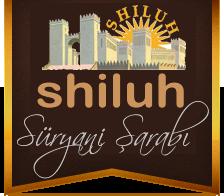 Midyat Shiluh Süryani Şarabı | Shiluh Syriac Wine